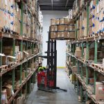 Taylored Fulfillment Services & 3PL Logistics